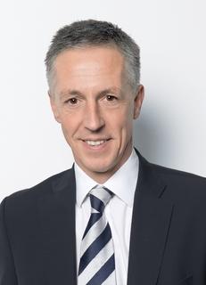 Volker Smid, Vorsitzender der Geschäftsführung, General Manager und Vice  President Enterprise Business, HP Deutschland