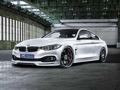 JMS Design Concept BMW  F32 /F33