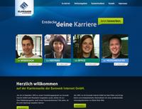 Karriere Website