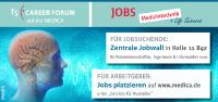 T5 JobWall MEDICA 2017