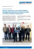 [PDF] Pressemitteilung: Neuer Markenpartner
