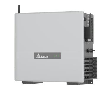 M70A Solar-Wechselrichter