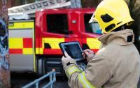 Toughbook A3 Rettungs- und Notfalldienste
