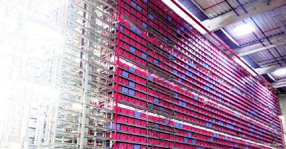Täglich 2.800 Doppelspiele für medizinische Hilfsmittel: Mit inconsoWMS agiert MSMD Logistik am Puls der Zeit