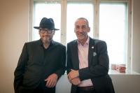 Jochen Schweizer,  Peter Samuelsen / Copyright novomind
