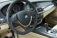 "HAMANN ""Flash"":Neuer BMW X5 mit Breitbau-Modifikationen"