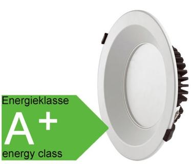 Perfekt anpassbar - Die neuen LED-Downlights Magic