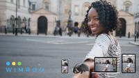 Wimroo ist die erste Matching-Plattform für virtuelle Live-Events. Foto: Wimroo