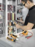 Weidmüller testing instruments: test a wide range of system functions with new voltage testers