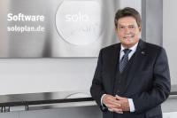 Wolfgang Heidl, CEO Soloplan GmbH