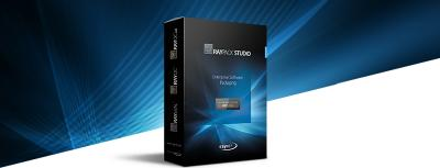 Raynet releases RayPack Studio 5.1 and paves the way to market leadership