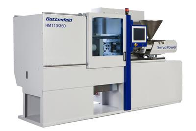 Latest process technology combined with sophisticated machine technology from WITTMANN BATTENFELD on display at the Fakuma