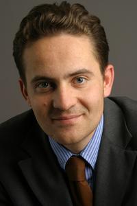 Stefan Petersen, Vertriebsleiter Security, Magirus Deutschland GmbH