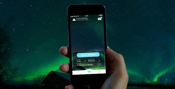 NEU: Muse App Update für iOS mit integrierten Klanglandschaften und neuen Übungen