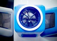 BINDER plant, ab Mai 2020 seine Nachrüstanlage EasyStar mit einem LED-Lichtring auszustatten, der den Pool in ein stimmungsvolles Licht taucht