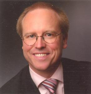 Dr. Bernhard Langhammer