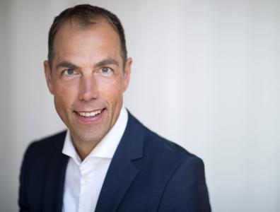 Ingo Marten, Managing Director von EET Deutschland