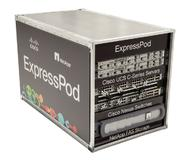 Comstor stellt ExpressPod Demo-Units