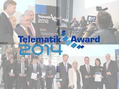 Telematik Award 2014: Die Ermittlung der Nominierten hat begonnen. Bild: Telematik-Markt.de