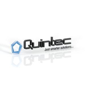 Logo der Quintec GmbH