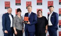 Preisverleihung Top Consultant 2019