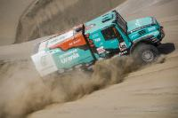 Dakar 2020: FPT Industrial warms up for the rally in Saudi Arabia