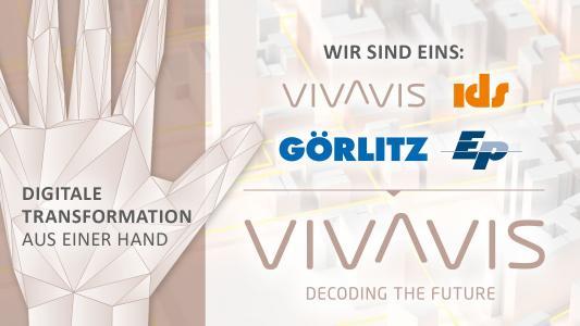 Die Unternehmensgruppe VIVAVIS bündelt ihre Aktivitäten für Energieversorger in der neuen VIVAVIS AG