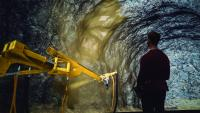 PUTZMEISTER UNVEILS NEW 3D SIMULATOR-BASED SHOTCRETE OPERATOR COURSE