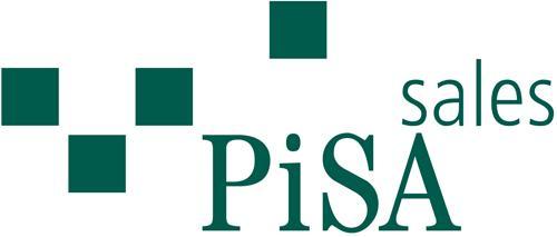 PiSA sales Logo