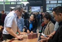 Deutschland: Leitmesse-Standort dank internationaler Besucher / © Deutsche Messe