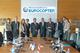 The Eurocopter Corporate Foundation takes flight: Eurocopter's new philanthropic organization will support humanitarian causes and help the needy