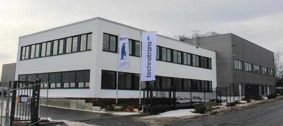 Neuer Reisner-Standort in Holzwickede