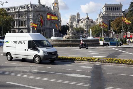 Seit 25 Jahren ist Logwin in Spanien präsent – auch in Madrid ist das Unternehmen mit Logistik- sowie Luft- und Seefrachtstandorten vertreten