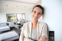 Komfortables und Sicheres Wohnen mit LCN