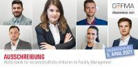 [PDF] GEFMA Ausschreibung FP2021