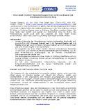 [PDF] Pressemitteilung: First Cobalt erweitert Mineralisierung bei Iron Creek und beginnt mit metallurgischer Untersuchung