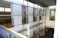 Umbau im Haus der Akademien - 3. Bauphase