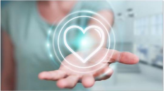 Schutz für Herz und Gefäße