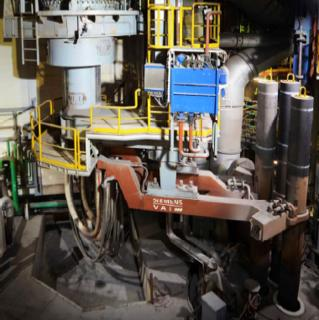 Siemens puts twin ladle furnace into operation for ArcelorMittal Bremen