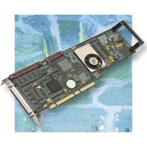 Matrox Helios XD PCI-X Framegrabber mit leistungsstarker Vorverarbeitung