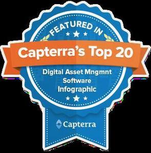 Studie: Digital Asset Management Software von CELUM gehört weltweit zu den populärsten DAM-Lösungen