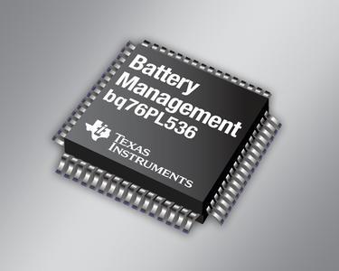 bq76pl536 chip