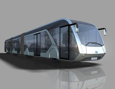 Milestone für Turkish public transport: Malatya implements the first modern trambus system in Turkey