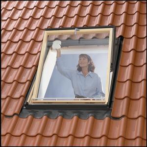 Fensterputzen Leicht Gemacht Velux Deutschland Gmbh Pressemitteilung