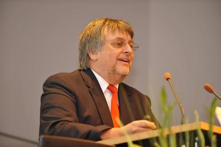 Prof. Dr. Horst Domdey, Münchner Biotech Cluster
