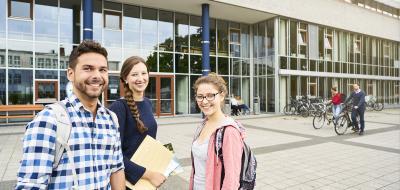 Hochschule Stralsund - Fakultät Maschinenbau
