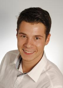 Michael Fritz, Vice Director Consulting, Searchmetrics
