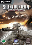 "Silent Hunter 4 - Wolves Of The Pacific: Mit ""U-Boat-Missions"" gibts endlich Nachschub!"