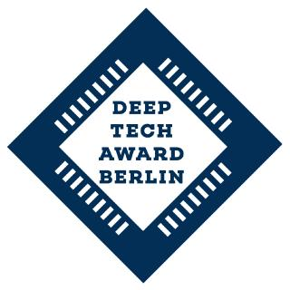 Start zum Deep Tech Award 2019