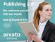 arvato Systems at the leading platform for the newspaper and magazine industry